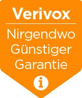 Verivox NGG Siegel