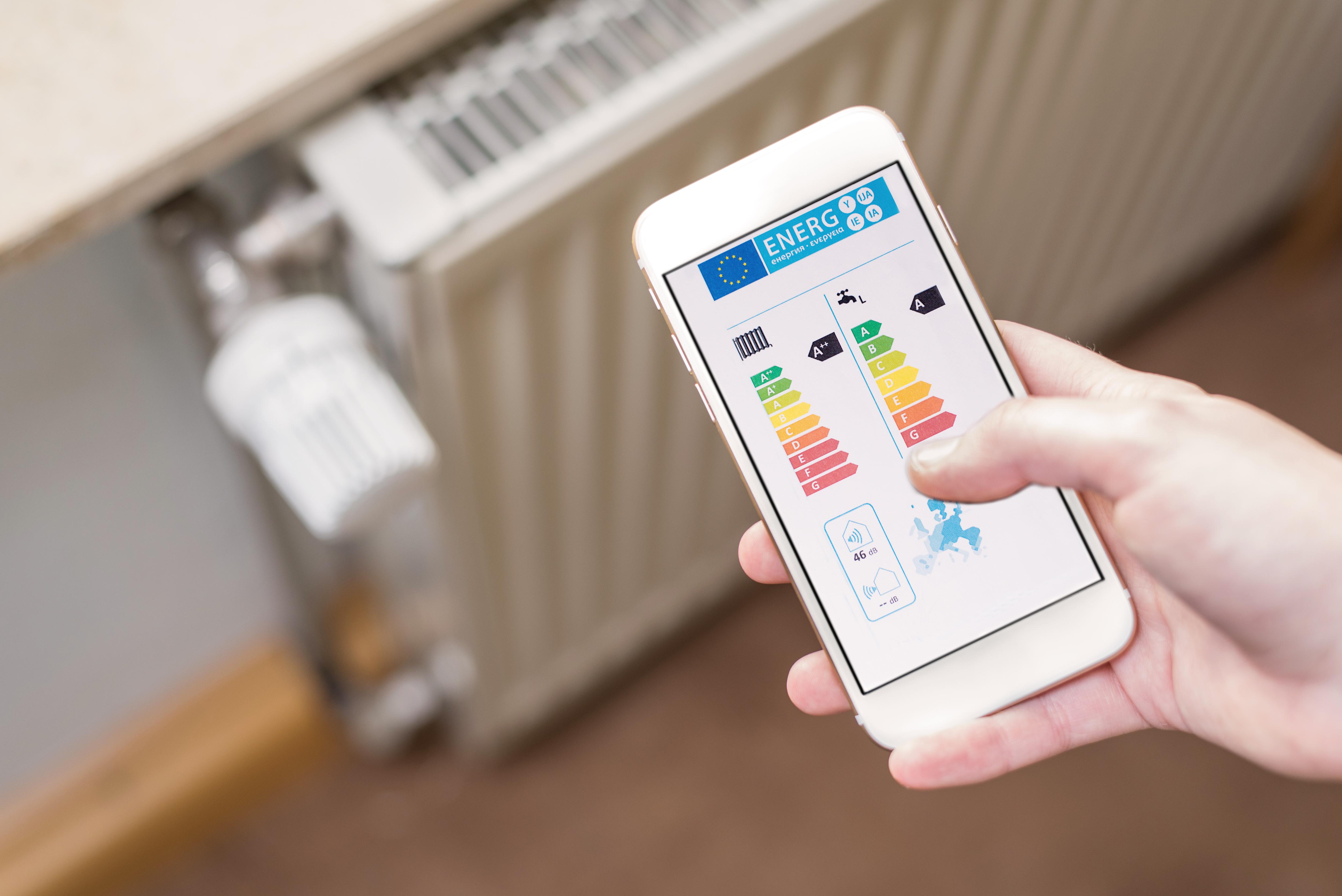 Teaser SmartHome Energie sparen