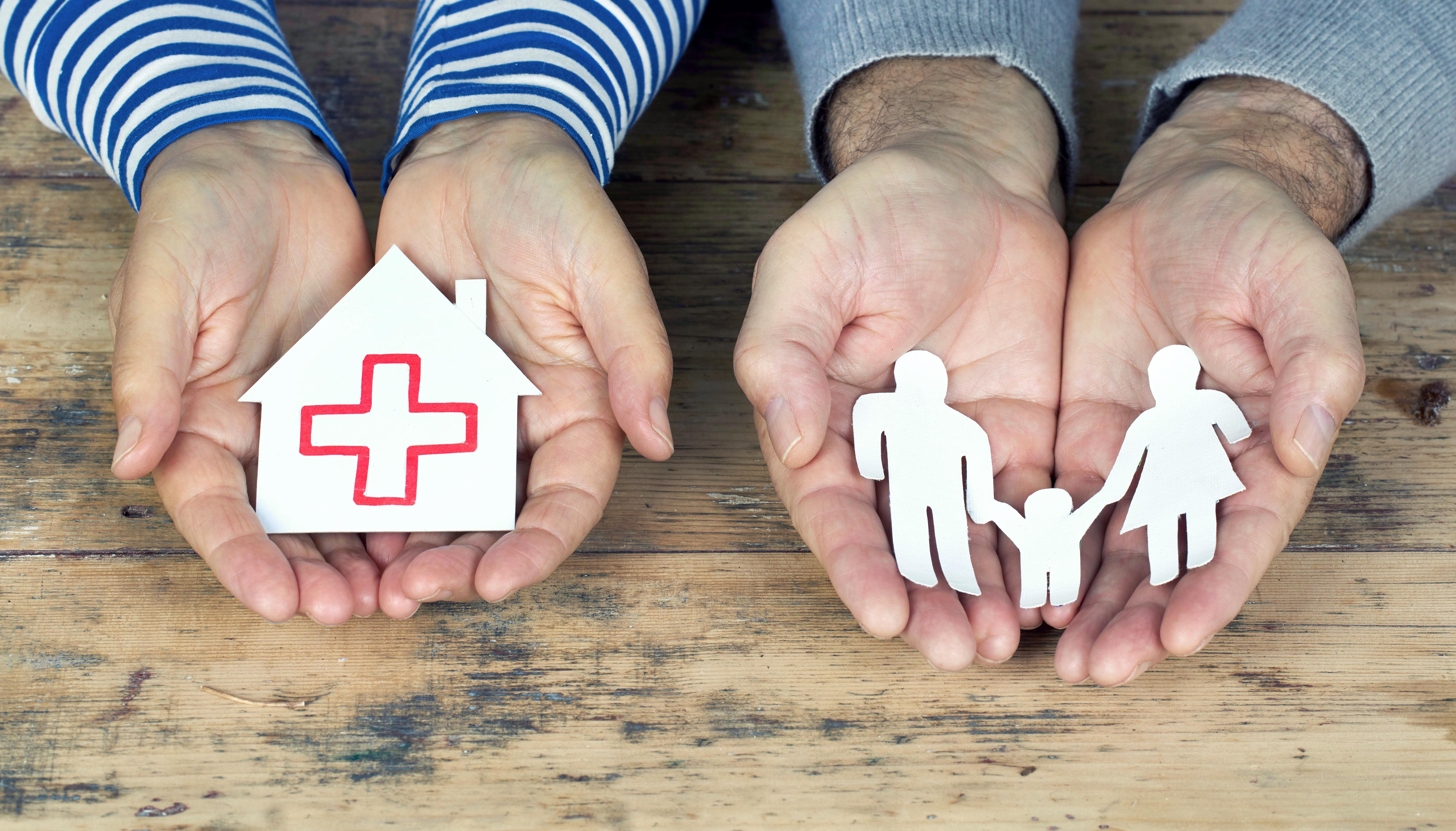 Krankenversicherungspflicht