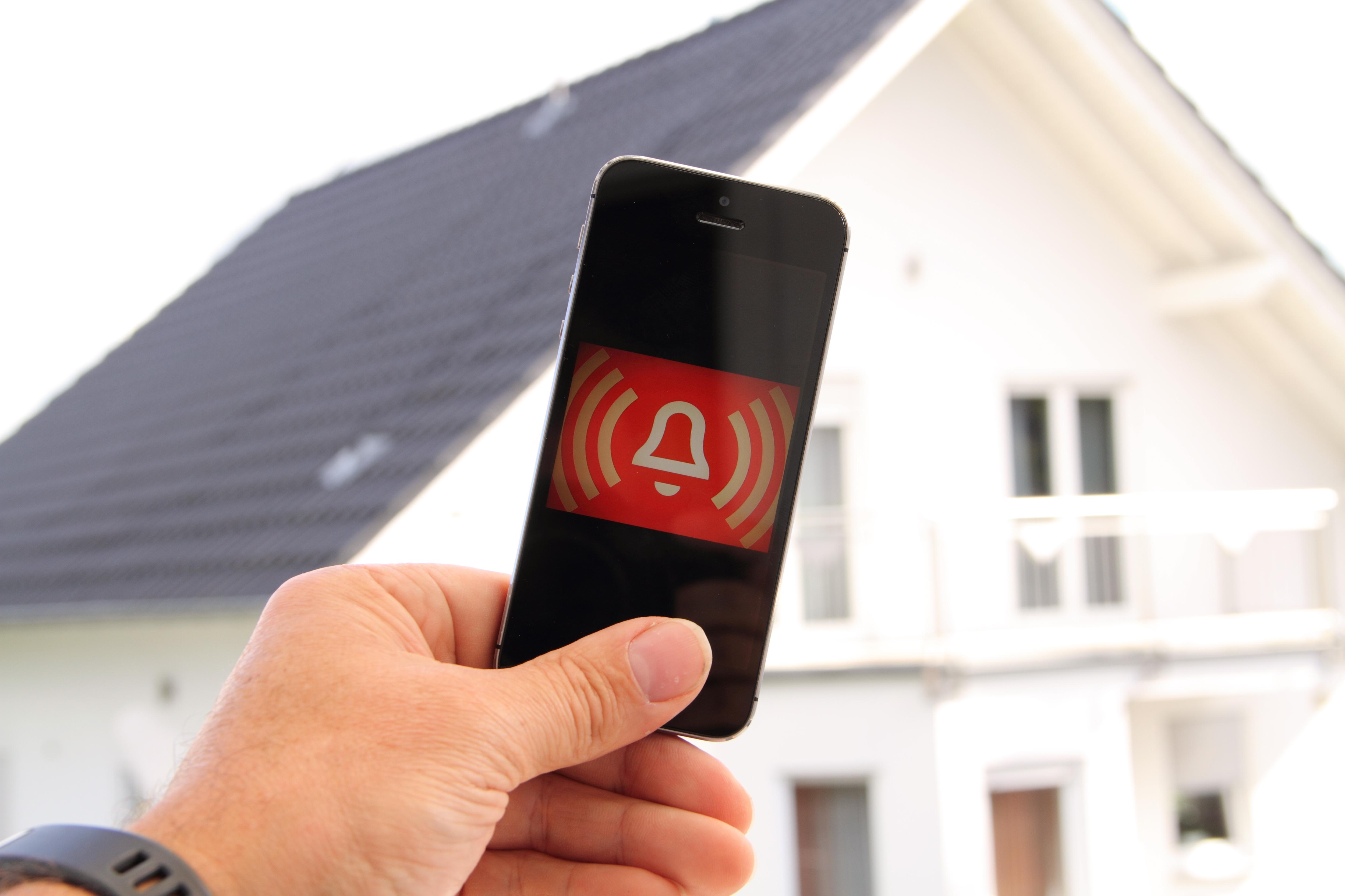 Smart Home Sicherheit Das Eigene Zuhause Schutzen