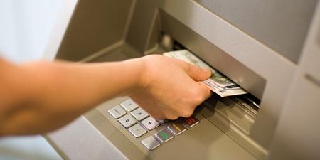 Geldautomaten-Gebühren