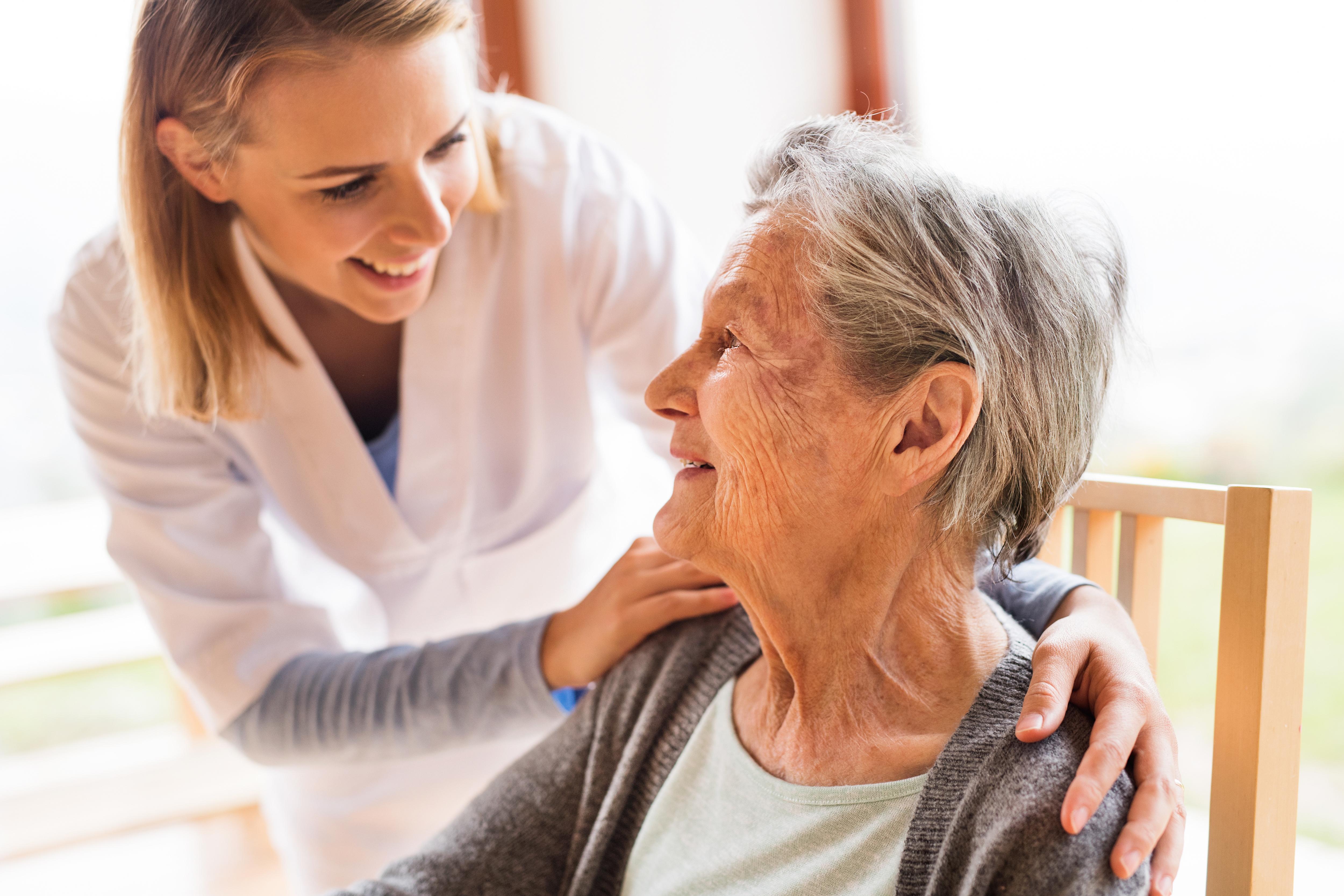 Pflegepflichtversicherung
