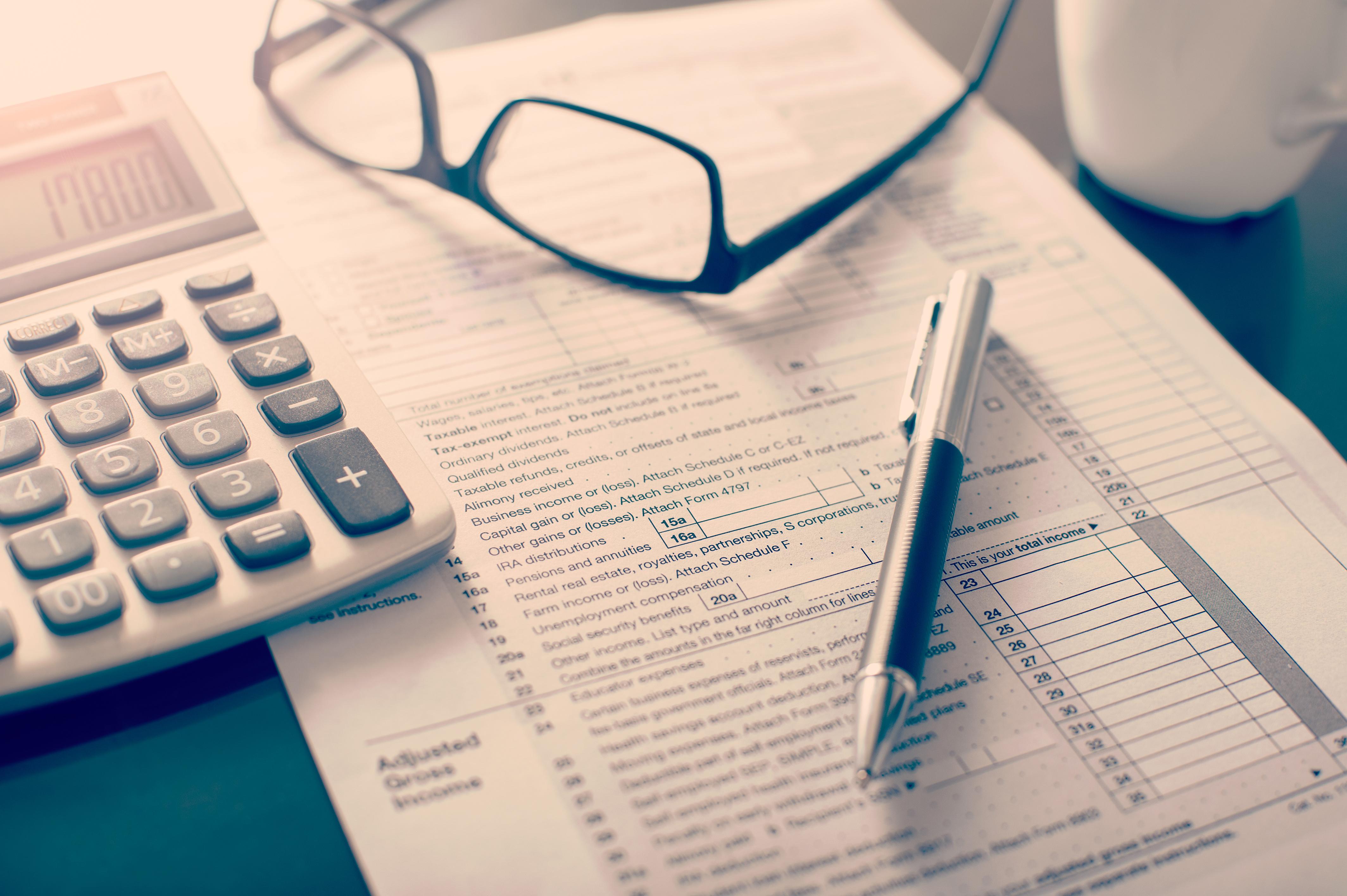 Einkommennachweis
