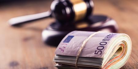 Gerichtskosten