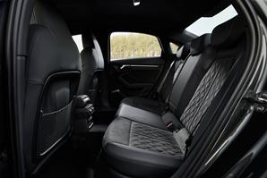 Audi A3 Limousine News Spotpress 2