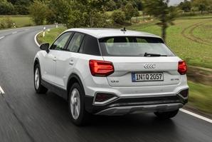 Audi Q2 News Spotpress 2