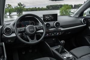 Audi Q2 News Spotpress 3