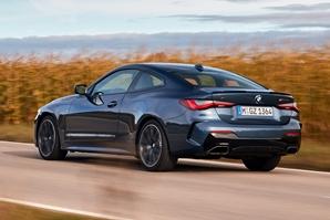 BMW 4er Coupe News Spotpress 2