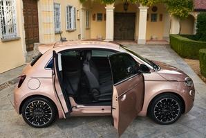 Fiat 500 e News Spotpress 2