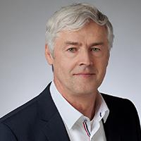 Vertriebspartner Georg Müller