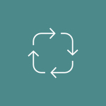 Remade Icon Nachhaltigkeit