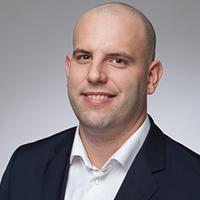 Vertriebspartner Julian Ludwig