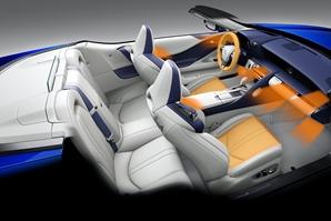 Lexus LC Cabriolet News Spotpress 3