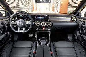 Mercedes A 35 News Spotpress 3