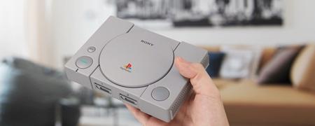 Nichts gefunden Teaser Playstation Classic