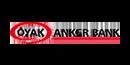 Bankenlogos Oyak-Anker-Bank