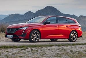 Peugeot 308 News Spotpress 2