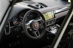 Porsche Cayenne GTS News Spotpress 4
