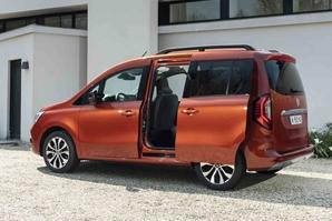 Renault Kangoo News Spotpress 2