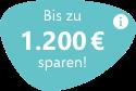 stoerer bis zu 1050 euro sparen turqouise 5136 0 0