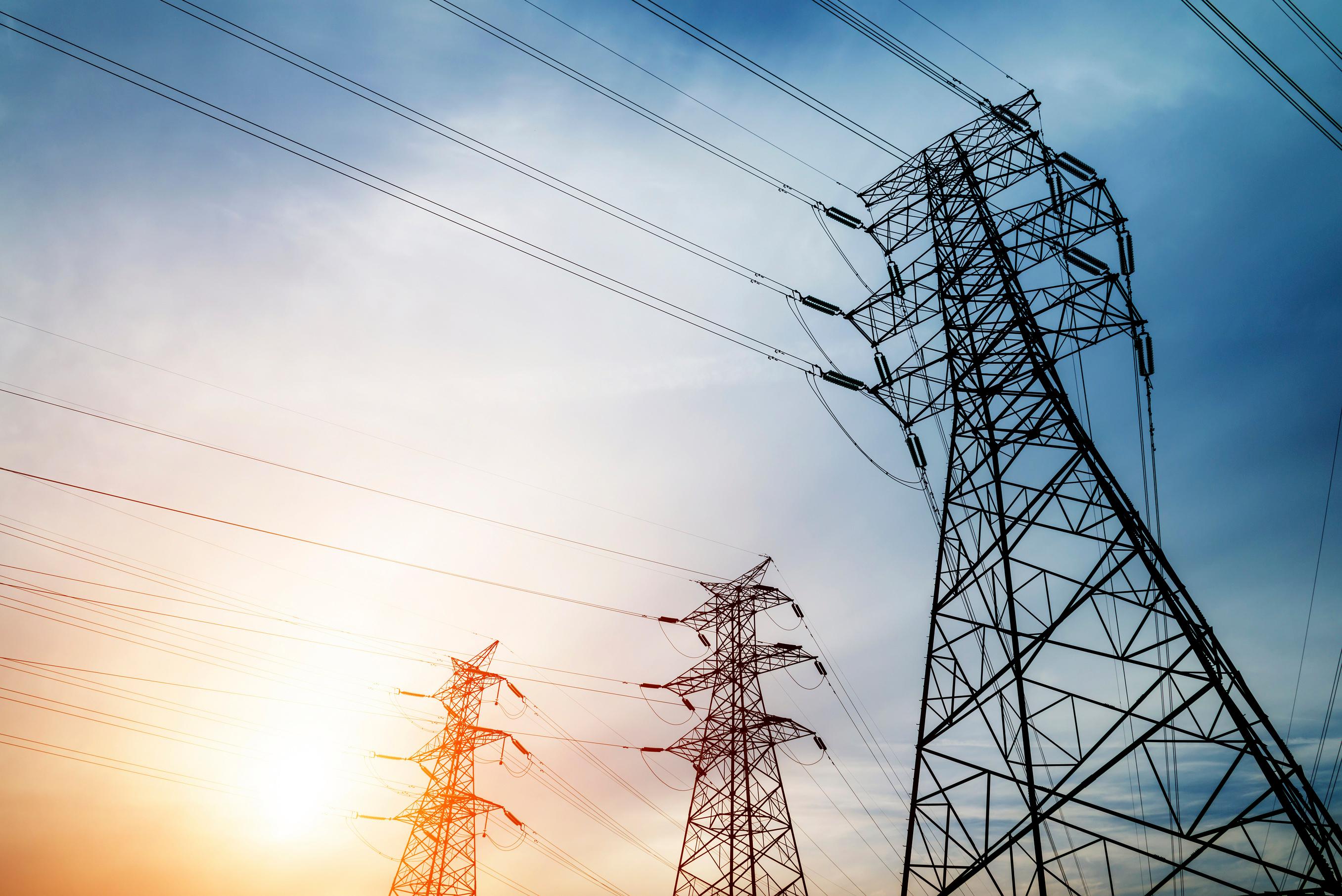 Strompreise Europa