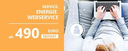Teaser Portfolio Energie Webservice