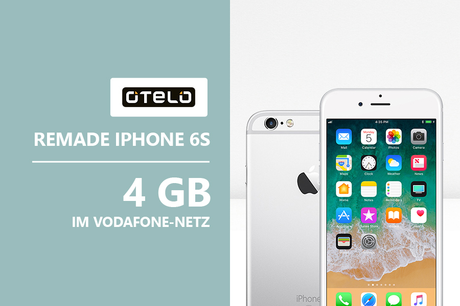 Otelo Teaser Remade iPhone 6s