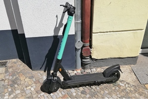 tier-scooter