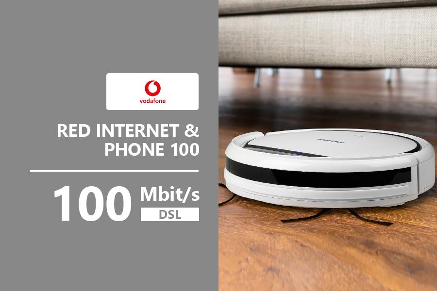 Teaser Vodafone-Red-Internet-Phone-100Mbit-DSL
