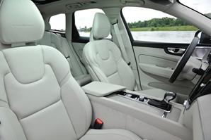 Volvo XC60 News Spotpress 2