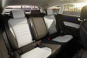 VW Arteon Shooting Brake News Spotpress 3